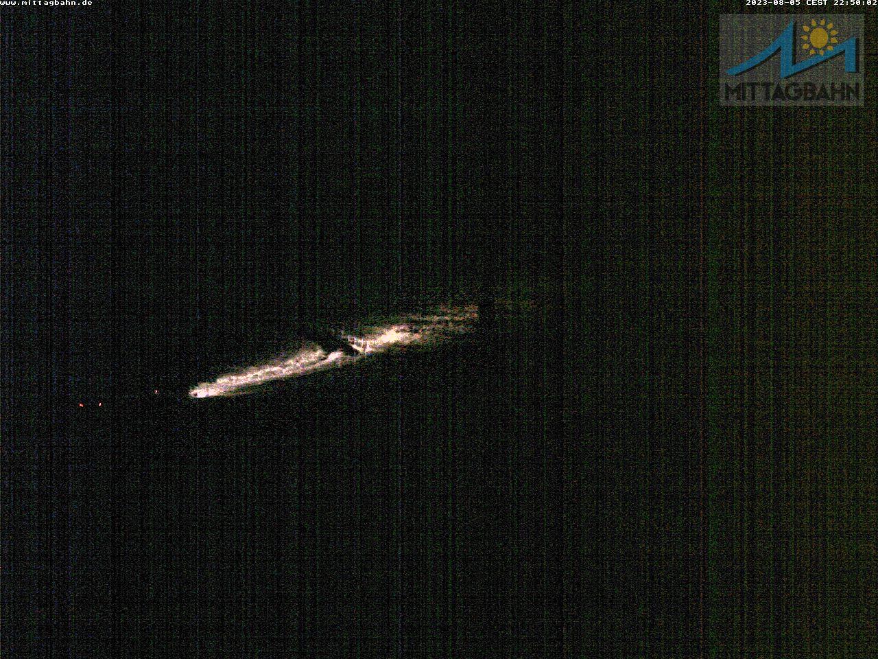 Webcam Skigebied Immenstadt - Mittag cam 4 - Allg�uer Alpen